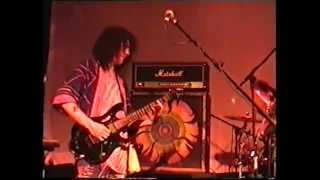 ozric tentacles the cheese and grain frome 7 6 03
