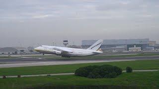 ANTONOV 124 - 100 UR-82073 Aeroporto de Lisboa