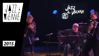 Petit Journal Jazz à Vienne 2015 - 6 Juillet