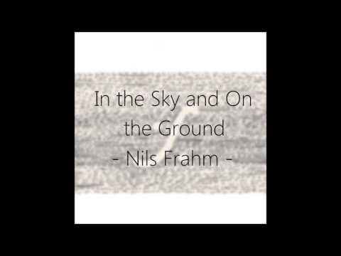 Marginalium - In the Sky and On the Ground (Nils Frahm cover)
