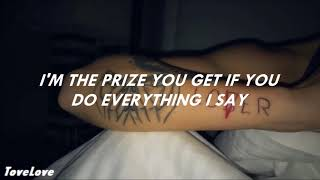 Tove Lo - Stranger (Lyrics Video)