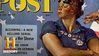 Web Originals : Ask History: Rosie the Riveter | History