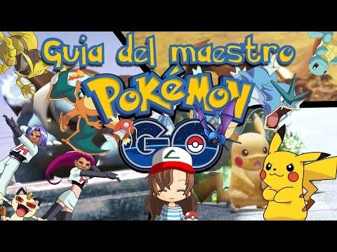 Guía para encontrar todos los Pokemon   Trucos de Pokemon Go  