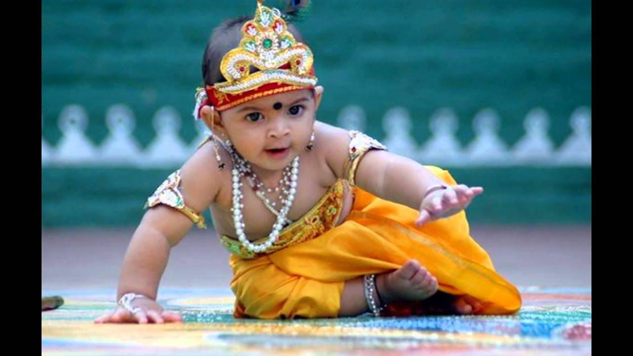 Sri krishna jayanti wallpaper - Happy Shri Krishna Janmashtami 2015 Latest Bhajan Video Images Wallpapers Youtube