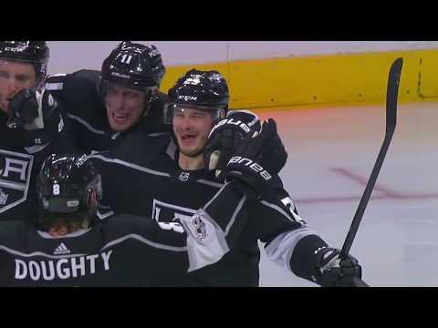 LA Kings ready to improve on playoff run | LA Kings Live | Part 1