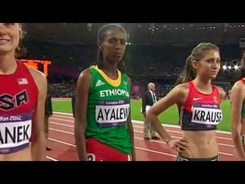 Допинг-скандал в легкой атлетике: под подозрением восемь россиян