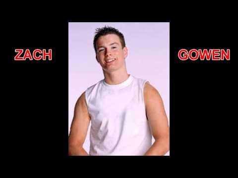 WWE Zach Gowen Theme Song 2003.