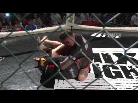 MIX FIGHT EVENTS - TITO BELTRÁN vs JUANMA SUÁREZ