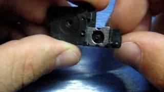 The Wall Clock Motor Mechanism