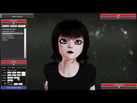 Repeat Mavis - Honey Select Card by MS MODS Mods - You2Repeat