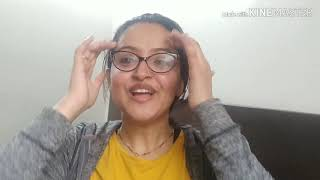 Daily routine| Daily vlog| GYM ROUTINE| Anupama nainwal ♥️