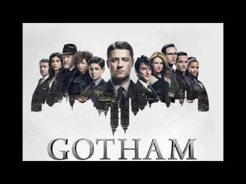 Gotham (OST) 2x02 Good Evening, Maniax
