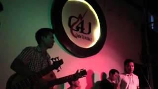 Kiếp đỏ đen sáo trúc Lê Nam: G4U band chia tay Drummer Thành con Nam tiến (28/9/15)