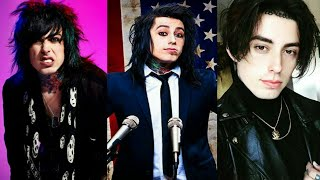 Download Ronnie Radke-Voice Change 2004-2020|Falling in Reverse Mp3 and Videos