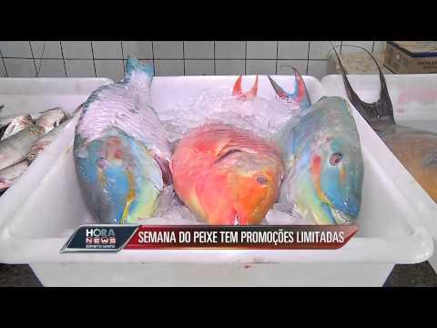 Hora News Espírito Santo - Edição da Tarde (06/09/2014)