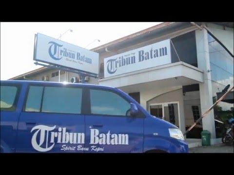 Company Profile Tribun Batam 2015