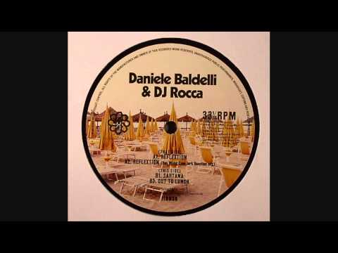 Daniele Baldelli & DJ Rocca - Relextion (Ray Mang Knee Jerk Reaction Mix)