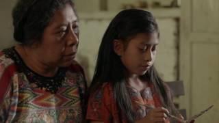 Flor Blanca / cortometraje guatemalteco
