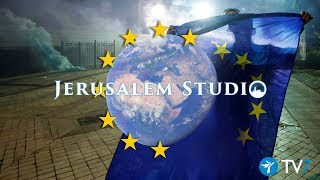 Europe, a Union of Divisions in Foreign Policy -Jerusalem Studio 445