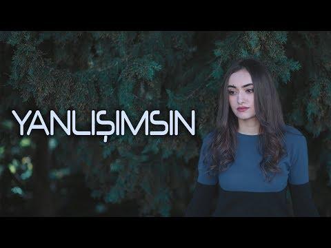 Ayten Rasul - Yanlışımsın (TÜRKCE) cover