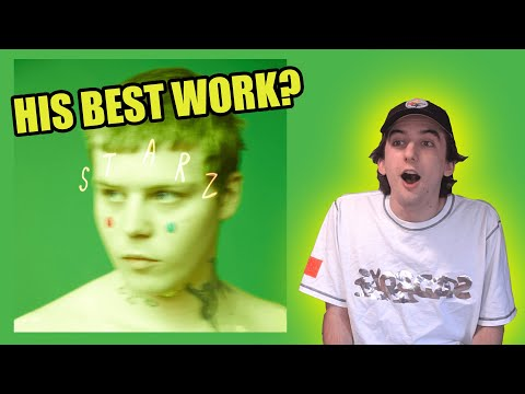 STARZ - YUNG LEAN FIRST REACTION