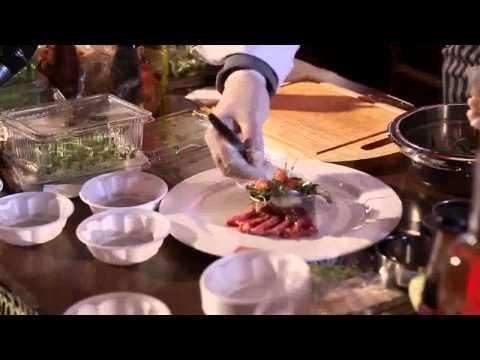 Рецепт Приготовление блюд sous-vide