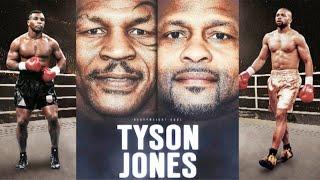 La vérité sur le combat Tyson vs Jones Jr