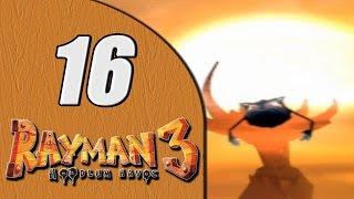 Let 39 s Play Rayman 3 Hoodlum Havoc Part