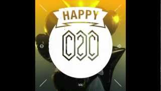 C2C - Happy (Instrumental)