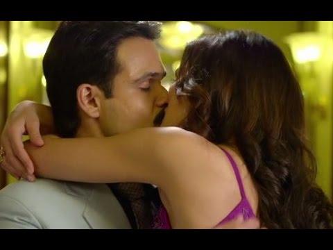 Emran Hashmi Kissing Videos