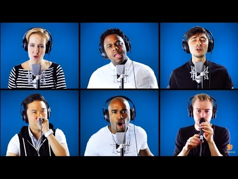 Michael Jackson - Smooth Criminal (A Cappella cover by Duwende)