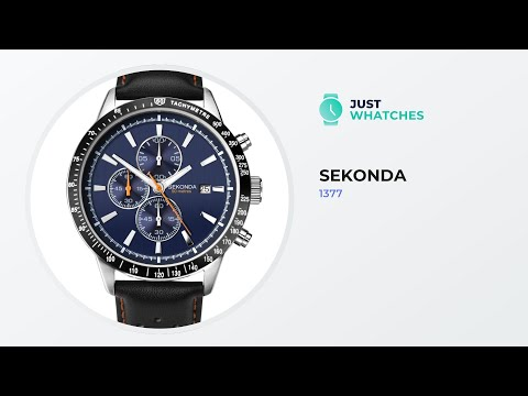Sekonda 1377 Men Watches Prices, Full Specs, Honest Review 360°