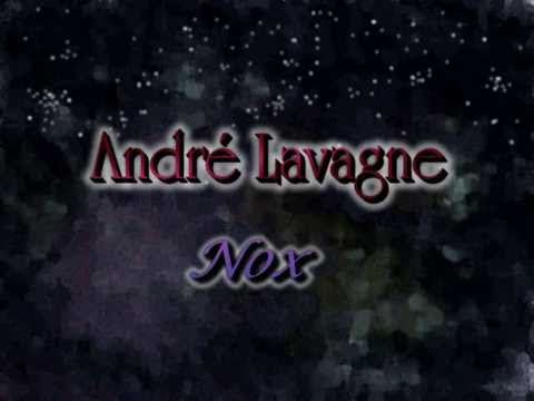André LAVAGNE : Nox (1938) - J. Micheau