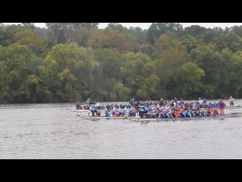 Dan Blackman - Philadelphia International Dragon Boat Festival is this Saturday!