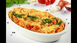Przepis- Zapiekanka po rzymsku (przepisy kulinarne Przepisy.pl)