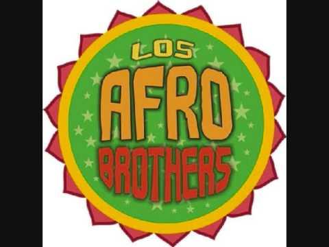 Los Afro Brothers - Los Amigos de la Infancia