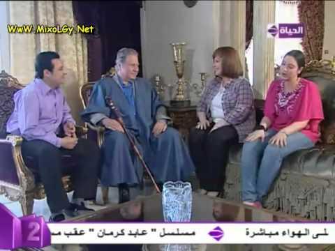 (Maktoub 3ala Algebien) Series Ep 04 / مسلسل (مكتوب على الجبين) الحلقة 04