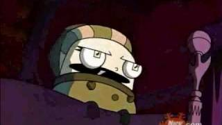 Funniest Invader Zim Moment Ever