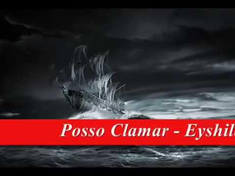 BAIXAR POSSO CLAMAR PLAYBACK CD EYSHILA