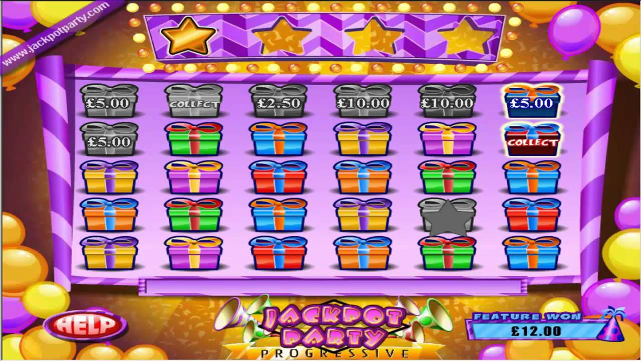 Fruit Party Non-Stop Slots - Play this Video Slot Online