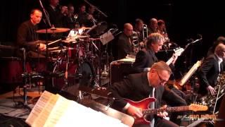 Big Band Liechtenstein feat. James Morrison - Up Late