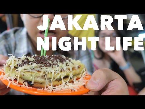 Kuliner Malam Jakarta  di Pecenongan | Sinar Garut Hj.Ucu