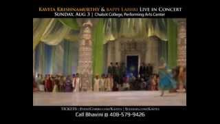 padmashri kavita krishnamurthy and disco king bappi lahiri live in concert