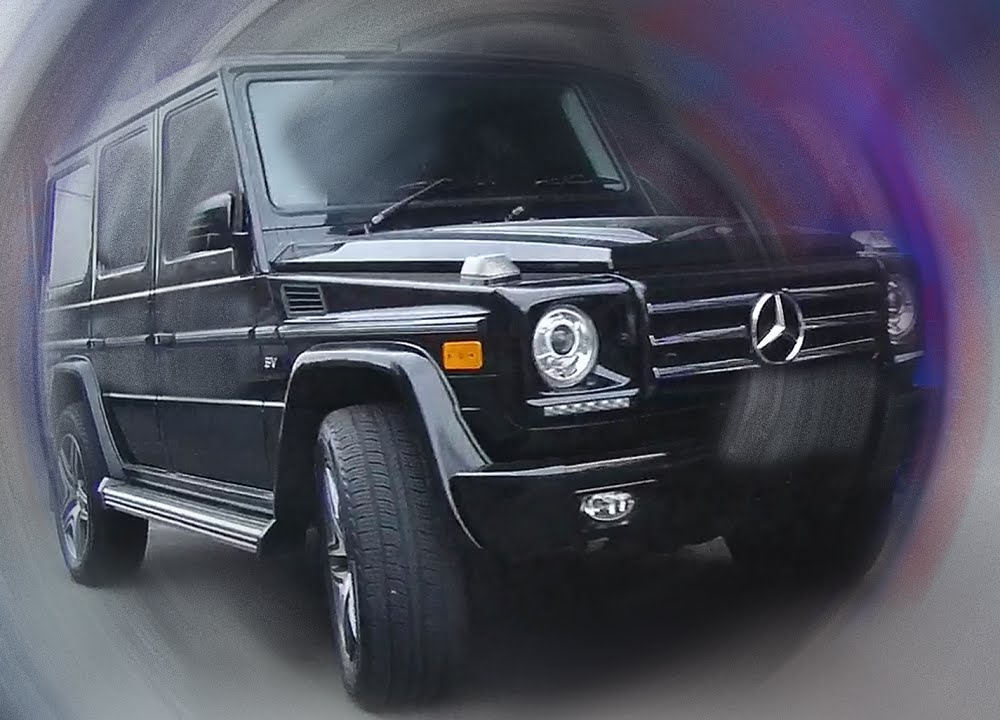 new 2017 mercedes benz g class 4dr suv amg new generations will be made in 2017 youtube. Black Bedroom Furniture Sets. Home Design Ideas