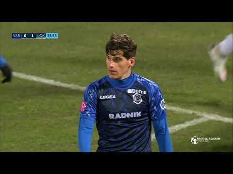 Varaždin Lokomotiva Zagreb Goals And Highlights
