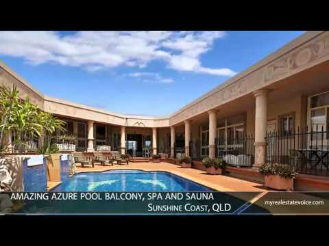Unique Tuscan Mansion with Income Business for Sale - Cedarton, QLD