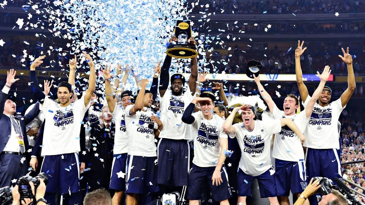 villanova basketball 2016 the greatest chionship