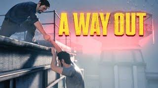 A WAY OUT 🚨 004: Auf der Flucht