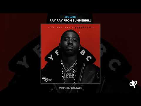 YFN Lucci - Dream [Ray Ray From Summerhill]