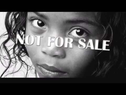 AFRICAN AMERICAN GIRLS VICTIMS OF HUMAN TRAFFICKING, NOT CRIMINALS